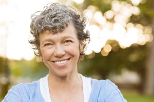 tooth replacement with dental implants in boca raton